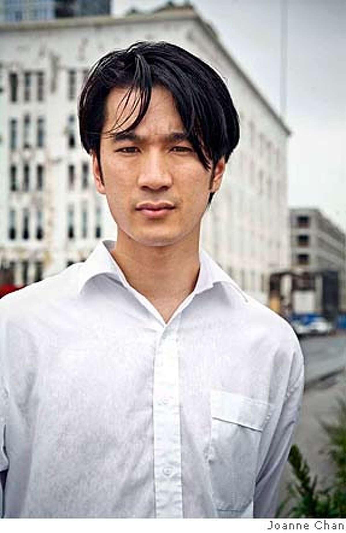 ###Live Caption:Nam Le, author of