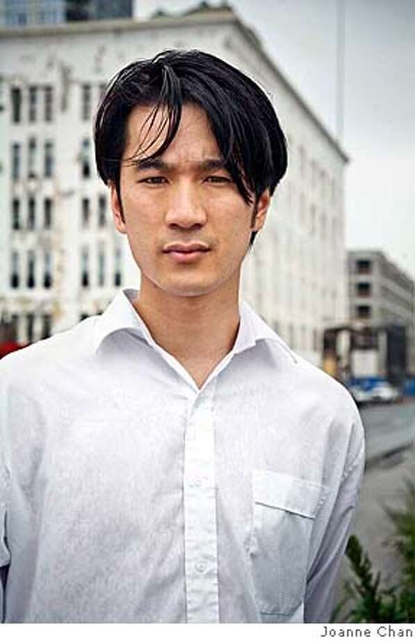 """###Live Caption:Nam Le, author of """"The Boat"""" / Credit: Joanne Chan / FOR USE WITH BOOK REVIEW ONLY###Caption History:Nam Le, author of """"The Boat"""" / Credit: Joanne Chan / FOR USE WITH BOOK REVIEW ONLY###Notes:###Special Instructions: Photo: Joanne Chan"""