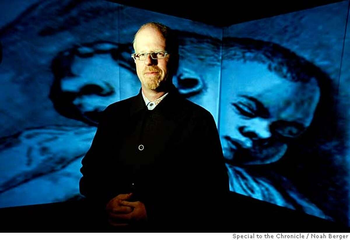 ###Live Caption:Composer Erling Wold poses on Tuesday, May 6, 2008, in Oakland, Calif. Photo by Noah Berger / Special to the Chronicle###Caption History:Composer Erling Wold poses on Tuesday, May 6, 2008, in Oakland, Calif. Photo by Noah Berger / Special to the Chronicle###Notes:###Special Instructions:
