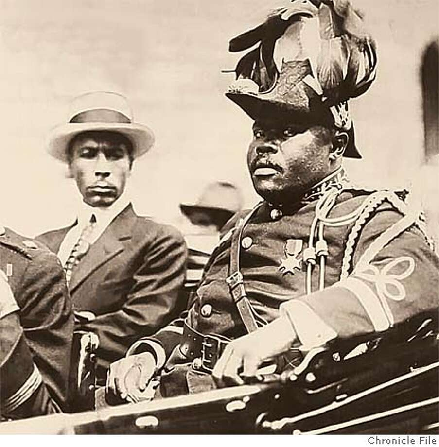 a review of marcus garvey s what Nkrumah was an avid reader of marcus garvey's writings and teachings  marcus books stores are named after him in san francisco and oakland.
