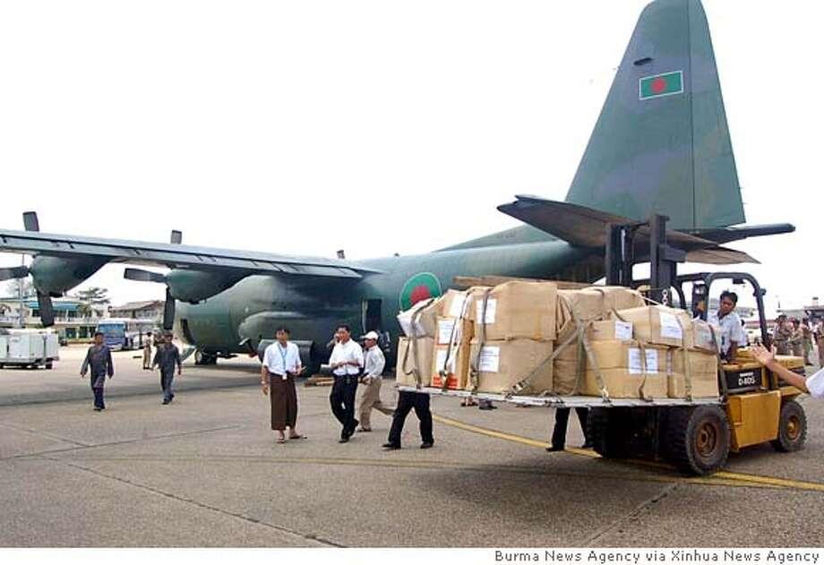 - Photo: Burma News Agency