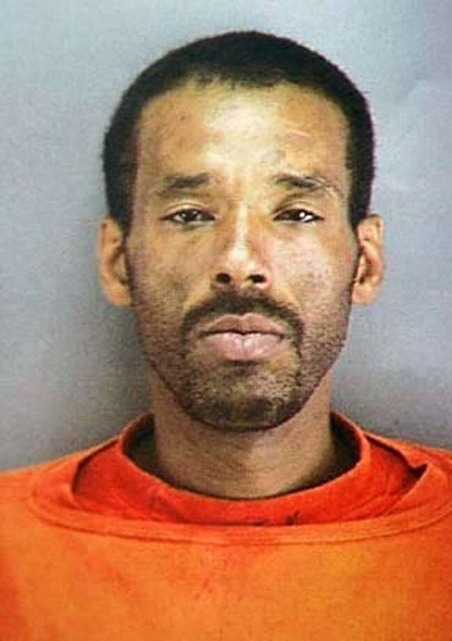 ###Live Caption:Mug of Allen Broussard (COPY SHOT BY Laura Morton/Special to the Chronicle) *** Allen Broussard###Caption History:BroussardAlan_mug.jpg Mug of Allen Broussard (COPY SHOT BY Laura Morton/Special to the Chronicle) *** Allen Broussard Ran on: 09-06-2007  Allen Broussard was killed on a Bayview street in August.  Ran on: 09-06-2007  Allen Broussard was killed on a Bayview street in August.  Ran on: 09-06-2007###Notes:###Special Instructions: Photo: Laura Morton