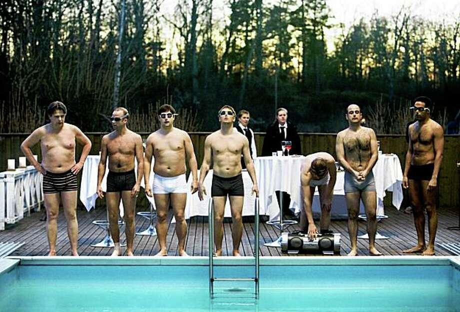 """Swimsuit Issue."" Foto: Mia Carlsson Photo: Mill Valley Film Festival"