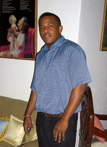 Mario de Jesus Velete was killed at Super Fria Tony on Sept. 19, 2009. Photo: Courtesy Velete Family