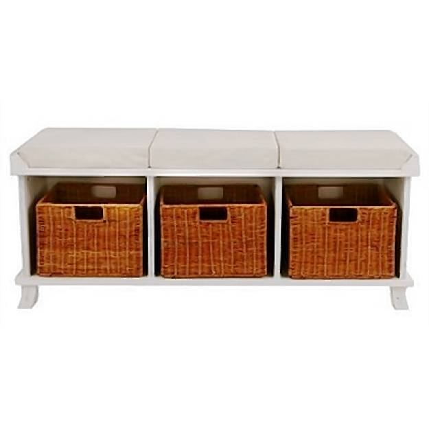 Cubby Benches For Your Entryway Sfgate