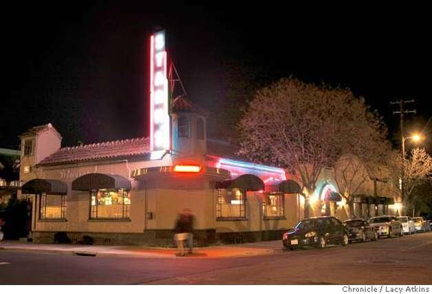 Santa RosaPopulation: 176,383Violent crime:658 Photo: Lacy Atkins