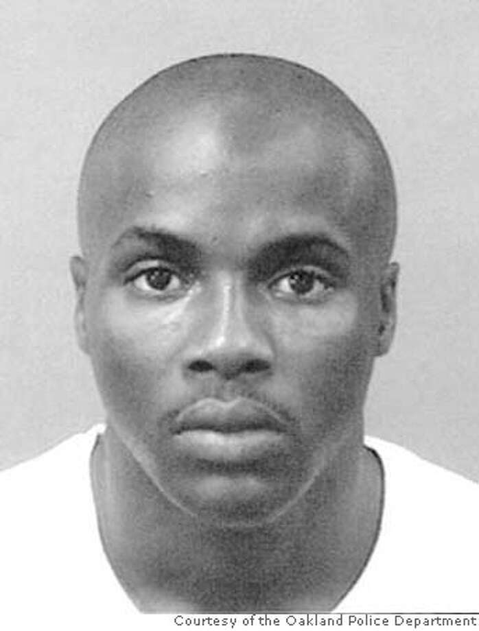 31-year-old Oakland parolee Nathan Cooper was hospitalized with a gunshot wound in the chest after a North Oakland resident stopped him from breaking into his home. Cooper is in stable condition and will be arrested for burglary and parole violation. Photo Courtesy of the Oakland Police Department  Ran on: 04-23-2008  Nathan Cooper, a parolee suspected in an alleged break-in, was shot in the chest. Photo: Oakland Police Department