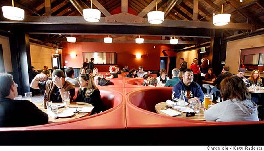 ###Live Caption:In the dining room at Hopmonk Tavern, a new place in Sebastopol with beer hospitality, on Sunday April 20, 2008, in San Francisco, Calif.  Photo by Katy Raddatz / San Francisco Chronicle###Caption History:In the dining room at Hopmonk Tavern, a new place in Sebastopol with beer hospitality, on Sunday April 20, 2008, in San Francisco, Calif.  Photo by Katy Raddatz / San Francisco Chronicle###Notes:Hopmonk (cq)###Special Instructions:MANDATORY CREDIT FOR PHOTOG AND SAN FRANCISCO CHRONICLE/NO SALES-MAGS OUT Photo: KATY RADDATZ