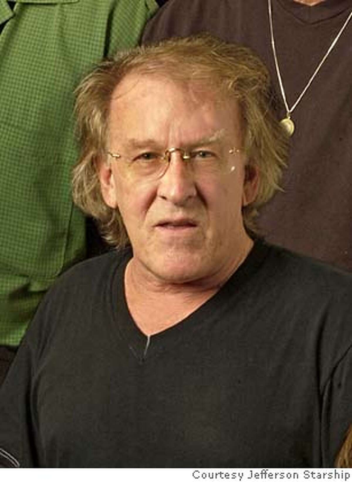 ###Live Caption:Paul Kantner (Jefferson Starship) .###Caption History:Paul Kantner (Jefferson Starship) 2 Aidin Vaziri. Credit: Courtesy Jefferson Starship Ran on: 02-07-2007 Jefferson Starship will play at Justin Herman Plaza at noon in a free show to promote Microsofts new Vista operating system. Ran on: 07-27-2007 Eddie Izzard will workshop his solo show Work in Progress in two performances, Aug. 5-6.###Notes:###Special Instructions: