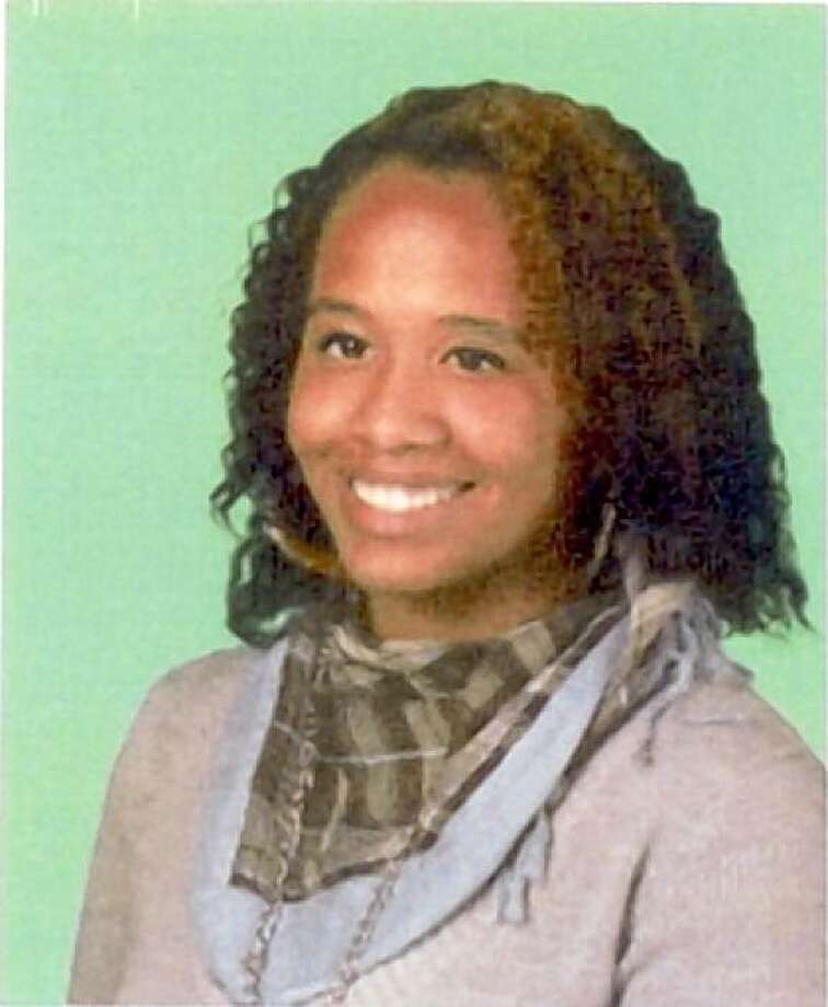 Undated handout picture of 17-year-old Desiree Davis. Davis and her family fled New Orleans after Hurricane Katrina left their home uninhabitable in 2005. They pulled up stakes and eventually moved to Oakland, where she enrolled at Oakland Technical High School. But Davis, starting her senior year, will never graduate. She was shot and killed Monday, Sept. 7, 2009, the latest victim in a spate of violence that had spiked in recent weeks. Photo: Oakland Unified School District