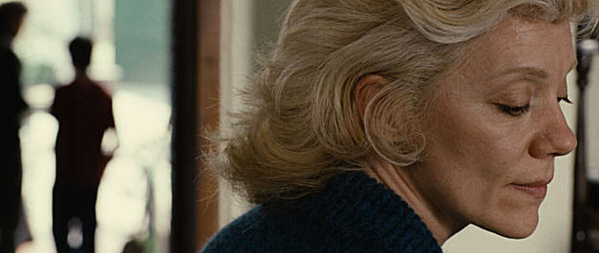 María Onetto in The Headless Woman.