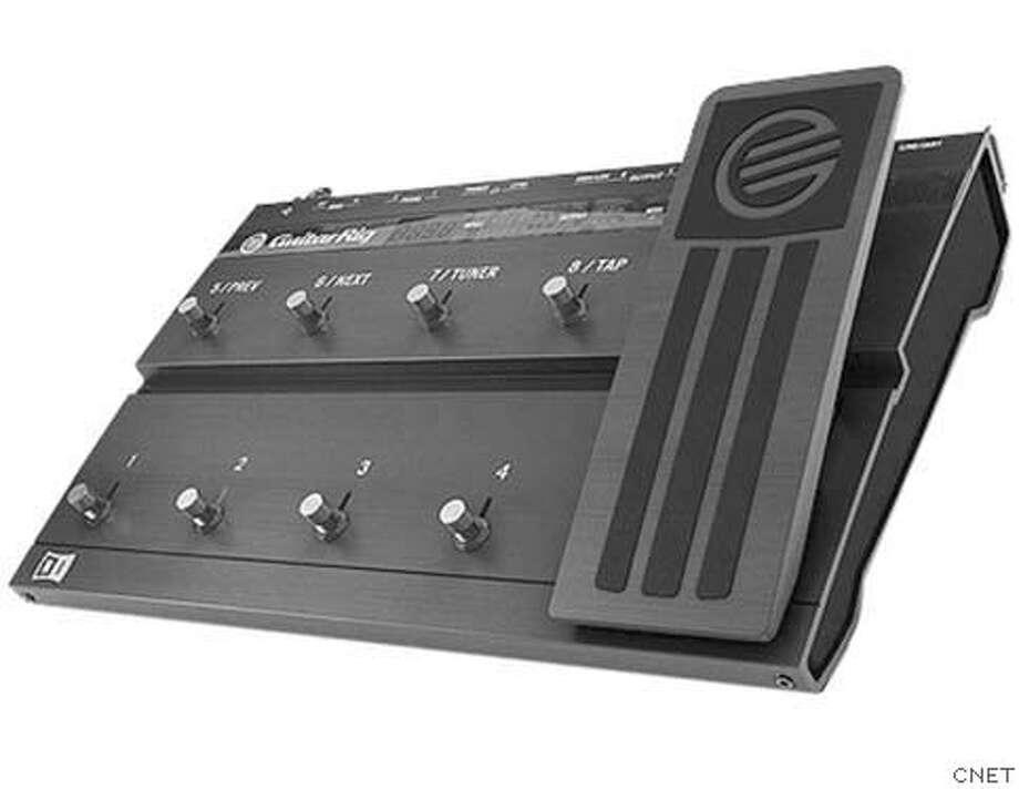 Guitar Rig 3: Kontrol Edition
