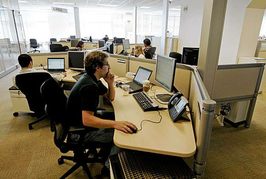 At some point during the week, you'll likely have to deal with something that you weren't expecting. This could be idle time waiting for your computer to get fixed or other problems.Source:PayScale  Photo: Michael Macor, The Chronicle