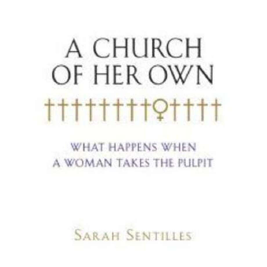 A Church of Her Own: What Happens When a Woman Takes the Pulpit (Hardcover)  by Sarah Sentilles (Author) Ran on: 04-18-2008 Photo: Harcourt
