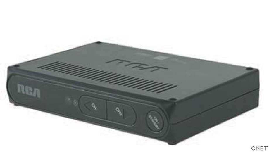 RCA DTA800