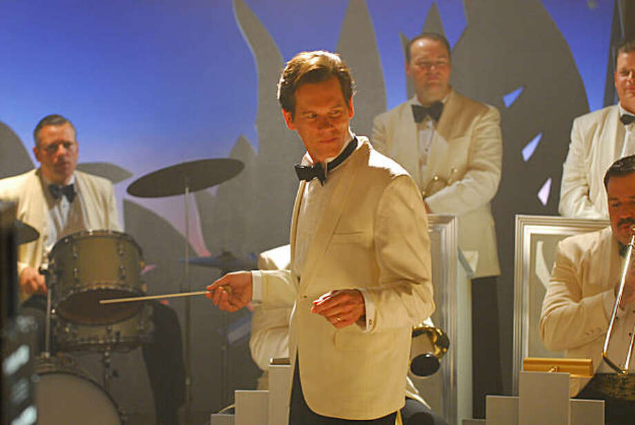 "Kevin Bacon in ""My One and Only"" Photo: Bill Gray, Runaway Home Productions LLC"