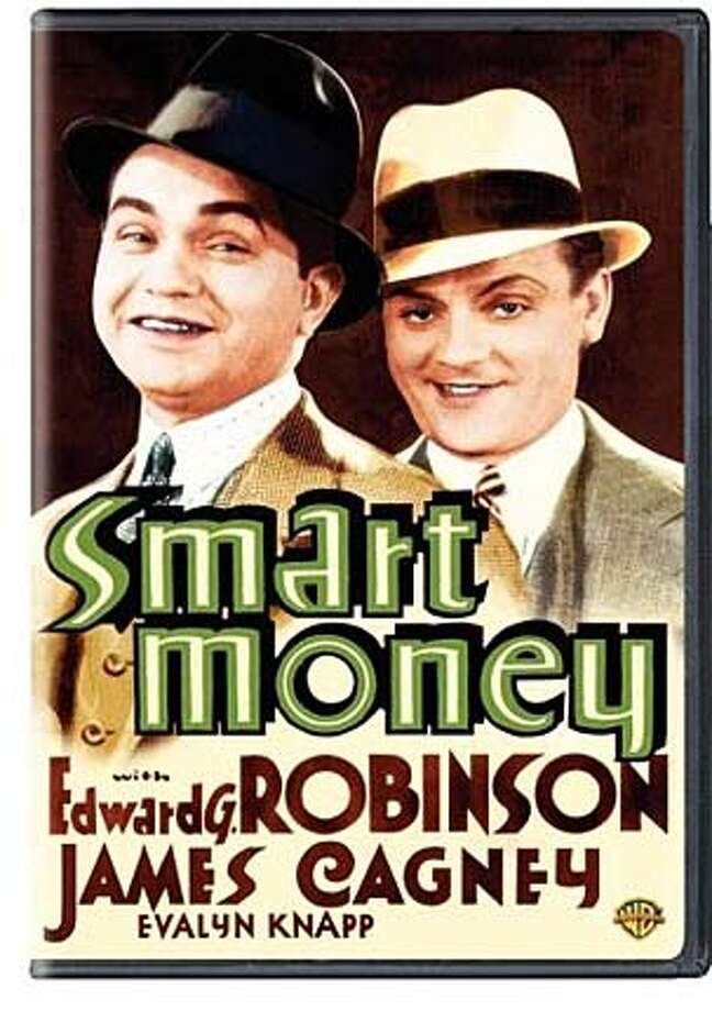 """Smart Money"""