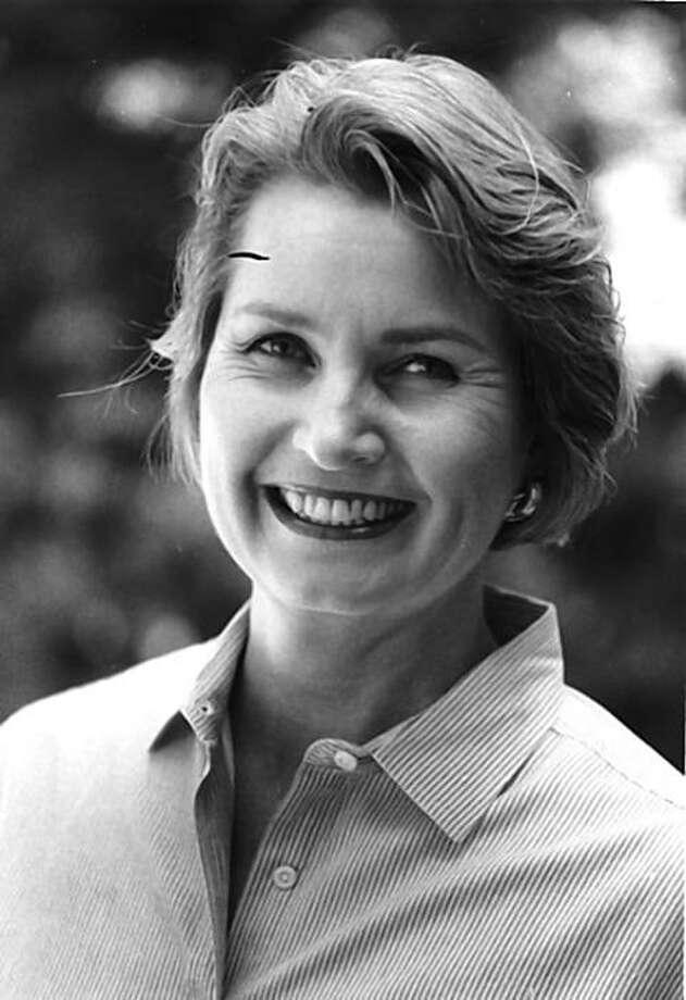 Patricia Wiggins.