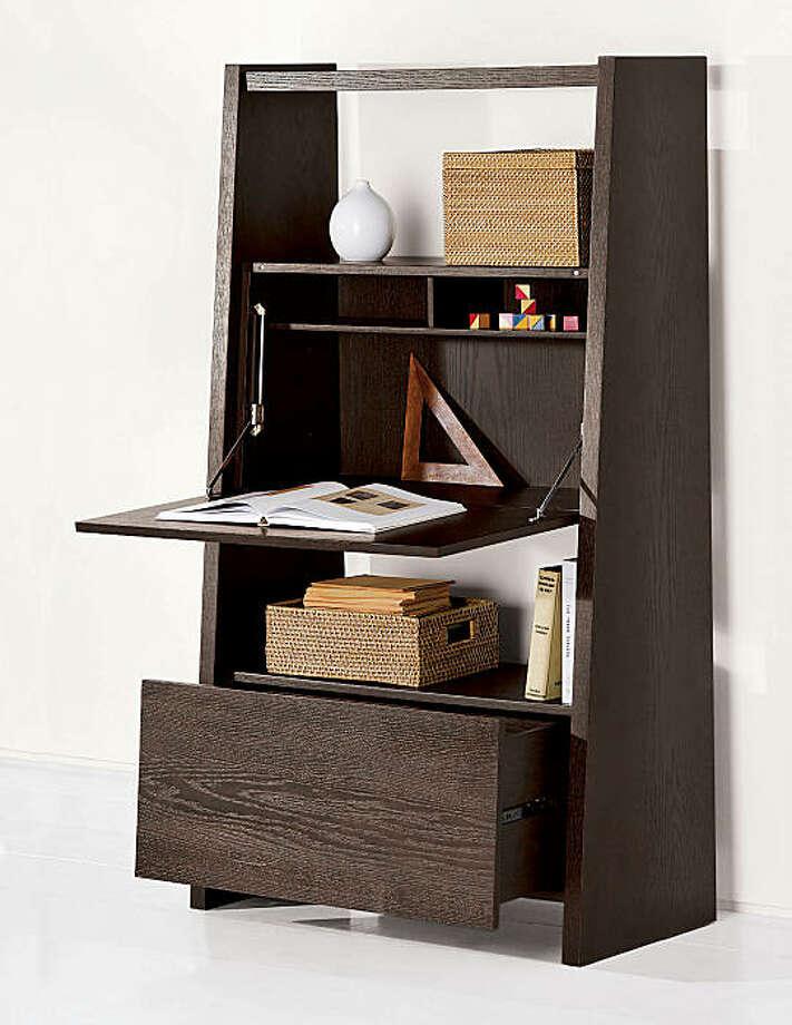 Secretary Desk by West Elm Photo: West Elm
