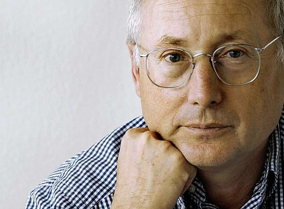 Stefan Aust Photo: Dbliedtner.files.wordpress.com