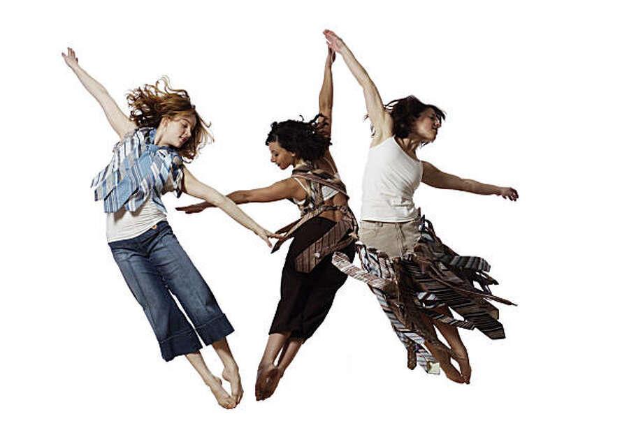 Printz Dance Project Photo: Printz Dance Project