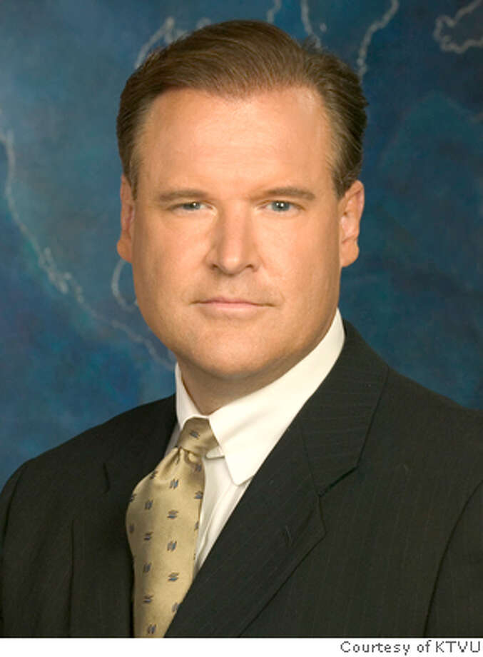 from Gibson is dennis richmond news anchor gay