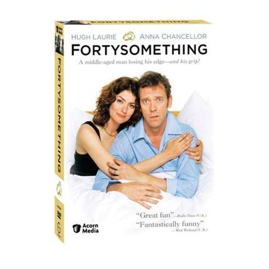 """Fortysomething"""