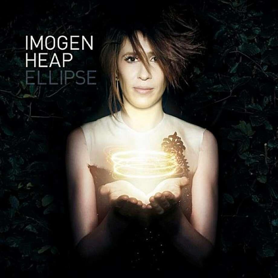 Imogen Heap Photo: Sony