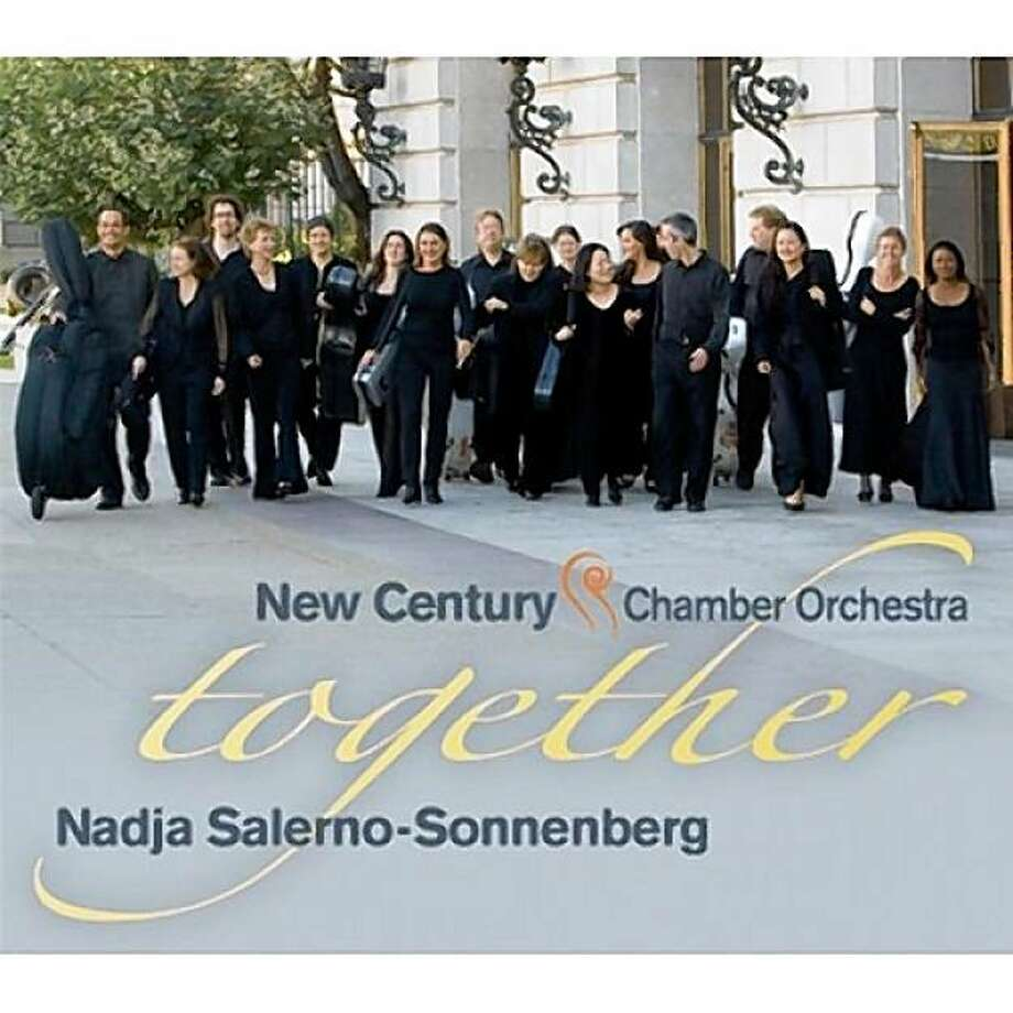 CD cover Photo: NSS Music