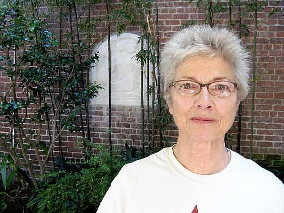 Gloria Lee. Photo: Trey Bundy