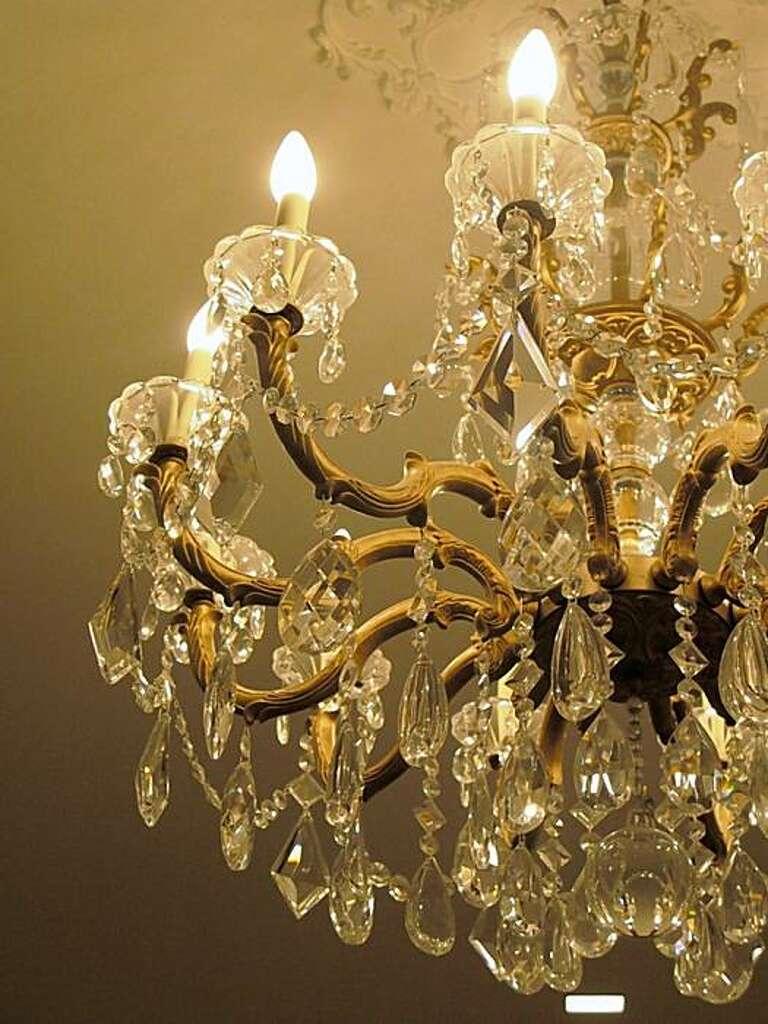 One kings lane delivers design business smarts sfgate baccarat chandelier photo teri friesen arubaitofo Images