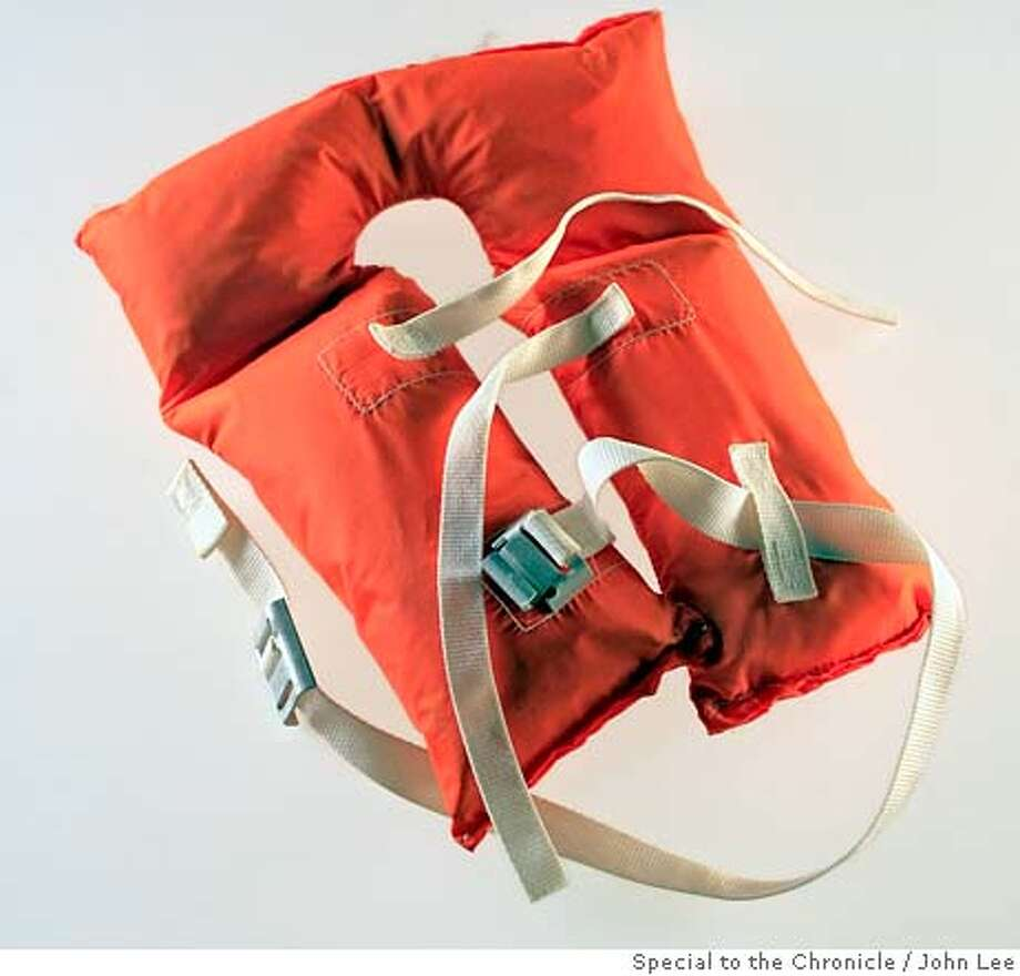 ###Live Caption:INSIGHT_23_NAVARRO_03_JOHNLEE.JPG  Life vests for Brooks.  By JOHN LEE/SPECIAL TO THE CHRONICLE###Caption History:INSIGHT_23_NAVARRO_03_JOHNLEE.JPG  Life vests for Brooks.  By JOHN LEE/SPECIAL TO THE CHRONICLE###Notes:###Special Instructions: Photo: John Lee