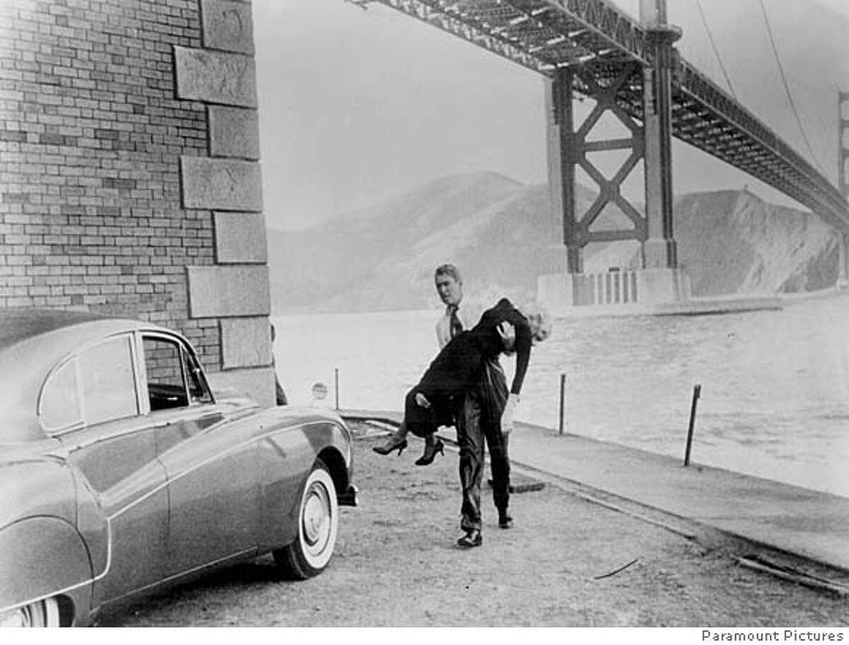 Vertigo (1958) OK, OK, you knew this film would be on this list, but c'mon: This is the height of a classic, mystery-thriller film crossed with the unmistakable setting of San Francisco. As a byproduct of unraveling a mystery with Jimmy Stewart, viewers are taken on a tour of San Francisco through the lens of film auteur Alfred Hitchcock. For those who haven't seen it, I'm sure you've already been lectured about how one