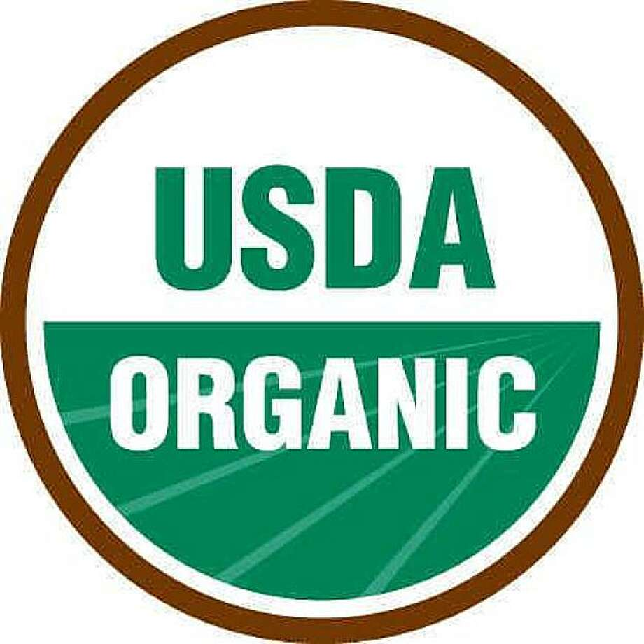 The USDA Organic Seal is administered through the National Organic Program. Photo: USDA