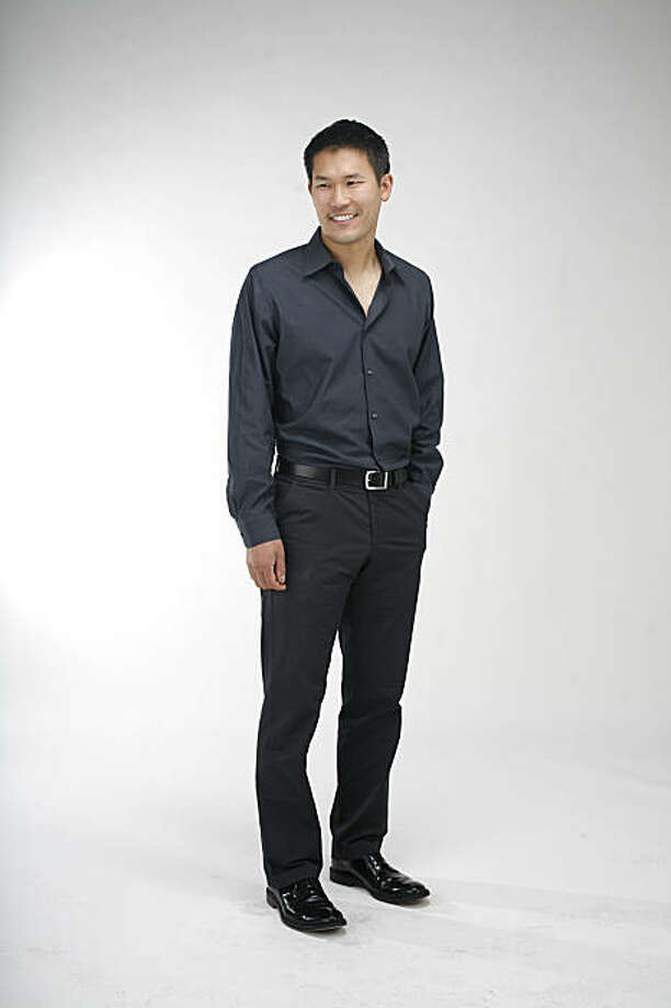 Stylemaker Derek Chen is seen on Friday, June 26, 2009 in San Francisco, Calif. Photo: Russell Yip, The Chronicle