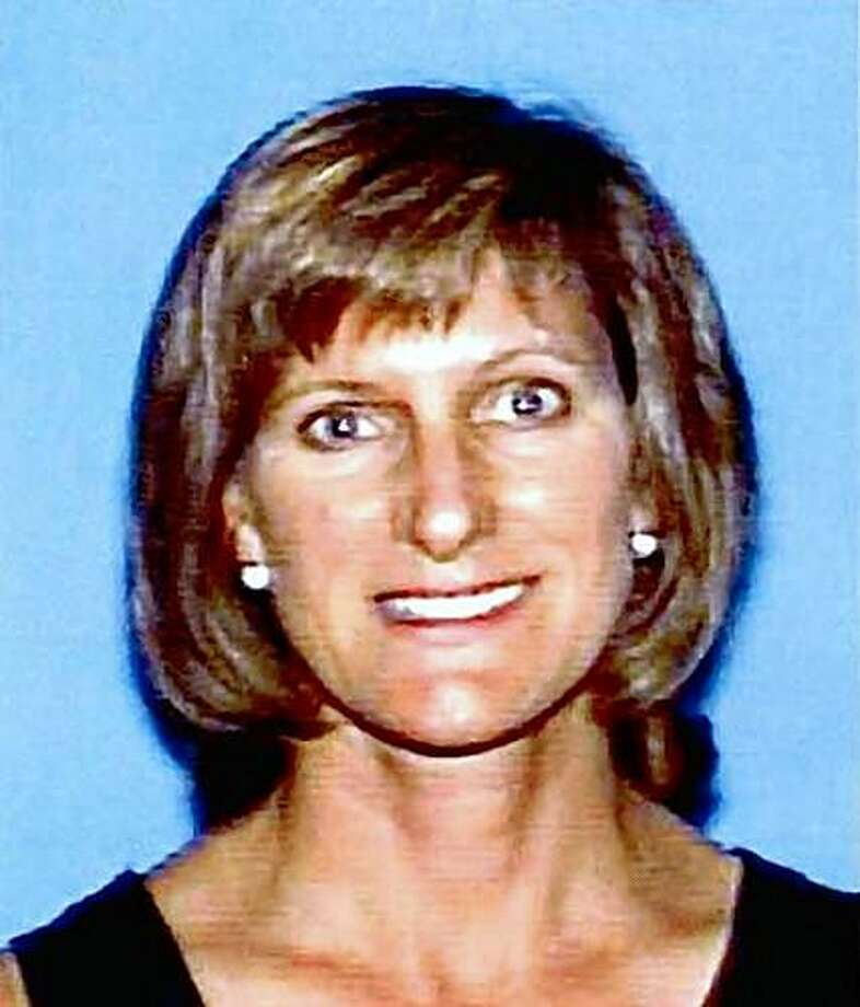 Judith Williams, who police say shot her 16-year-old son to death on Mount Diablo on July 17, 2009, then killed herself. Photo: Department Of Motor Vehicles