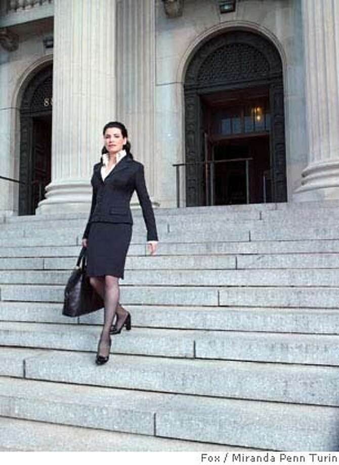 CANTERBURY'S LAW: Elizabeth Canterbury (Julianna Margulies) is a force of nature. An attorney on the rise, she puts her career on the line to take on risky and unpopular cases, even when they take a toll on her personal life in the new drama CANTERBURY'S LAW premiering Monday, March 10 (8:00-9:00 PM ET/PT) on FOX. 2007 Fox Broadcasting Co. CR: Miranda Penn Turin/FOX  CANTERBURY'S LAW: Elizabeth Canterbury (Julianna Margulies) is a force of nature. An attorney on the rise, she puts her career on the line to take on risky and unpopular cases, even when they take a toll on her personal life in the new drama CANTERBURY'S LAW premiering Monday, March 10 (8:00-9:00 PM ET/PT) on FOX. ©2007 Fox Broadcasting Co. CR: Miranda Penn Turin/FOX Photo: Miranda Penn Turin/FOX