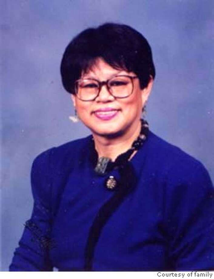 ###Live Caption:obit photo of Enid Ng Lim.###Caption History:obit photo of Enid Ng Lim.###Notes:###Special Instructions: Photo: Family Photo