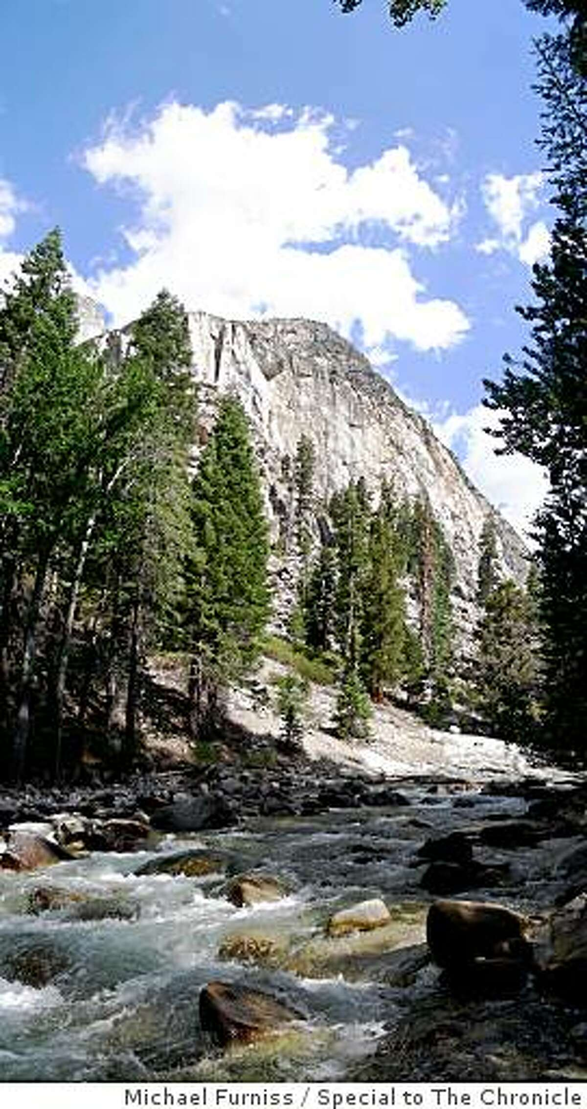The Upper Kern River is one of the prettiest and most remote streams in California.