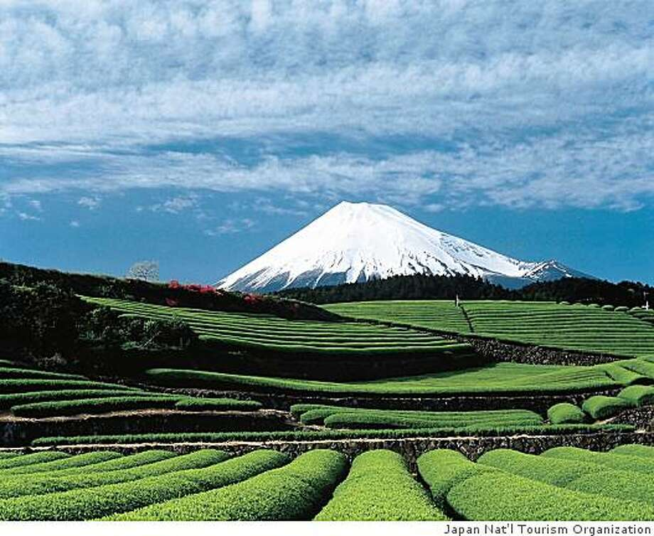 Photo: Japan Nat'l Tourism Organization