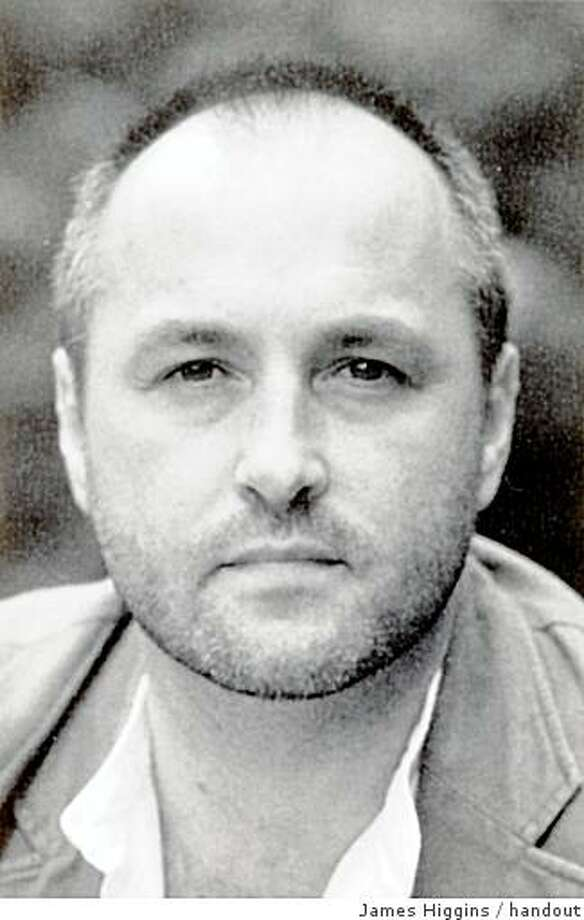 Ran on: 01-07-2007 Colum McCann has won a Pushcart Prize and is in the Hennessey Hall of Fame for Irish Literature. &quo;Zoli&quo; is his fourth novel. Photo: James Higgins, Handout