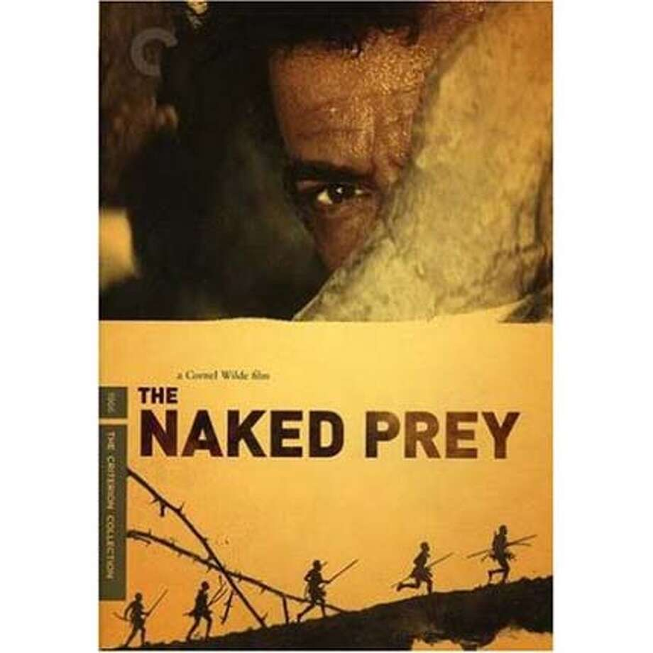 """The Naked Prey"""