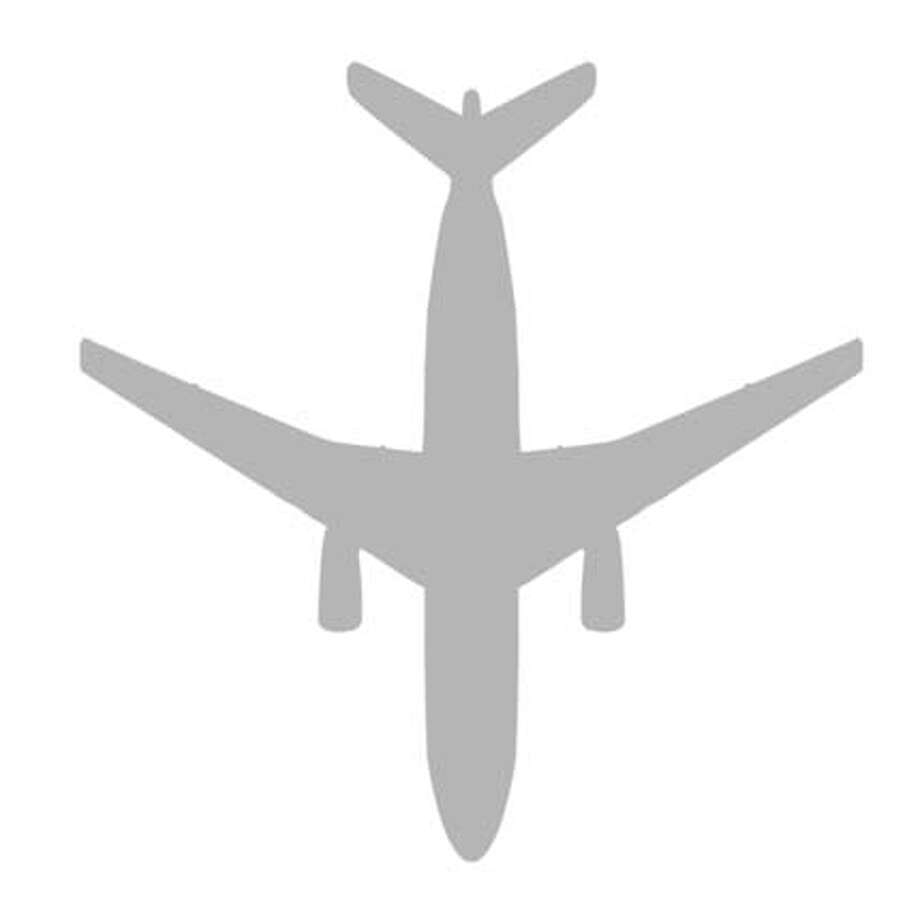 Airplane icon Photo: Ho