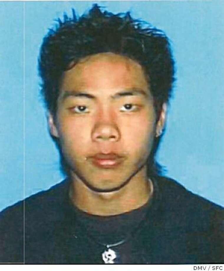 Photo of Li Kam Yan. Photo: DMV, SFC