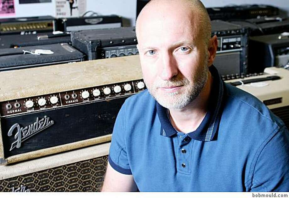 Bob Mould Photo: Bobmould.com