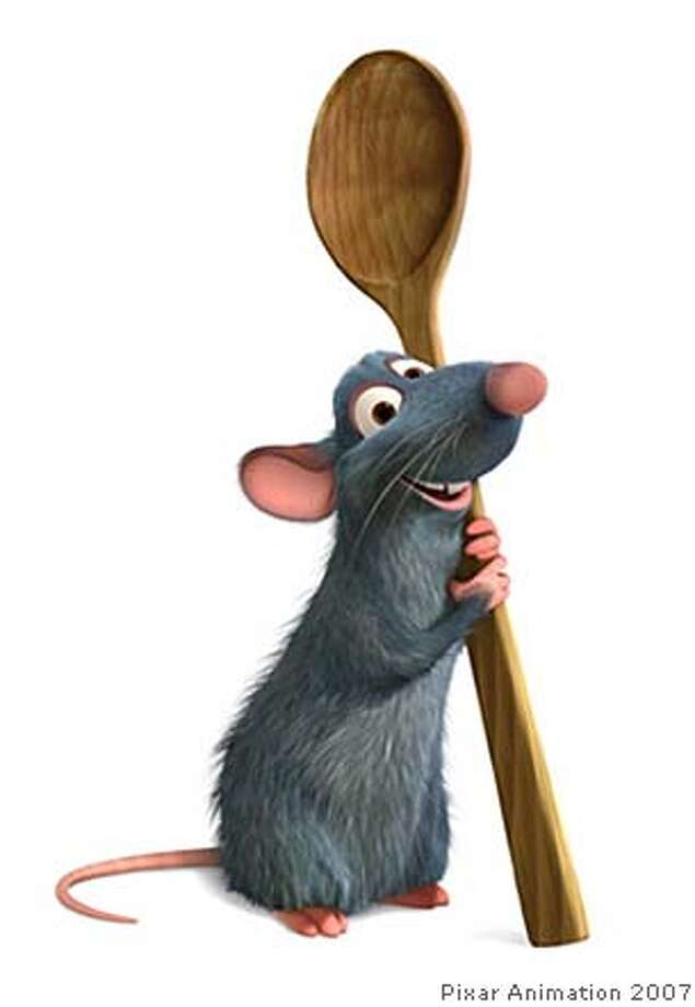 ratatouille image  Pixar Animation Studios Photo: Pixar Animation Studios