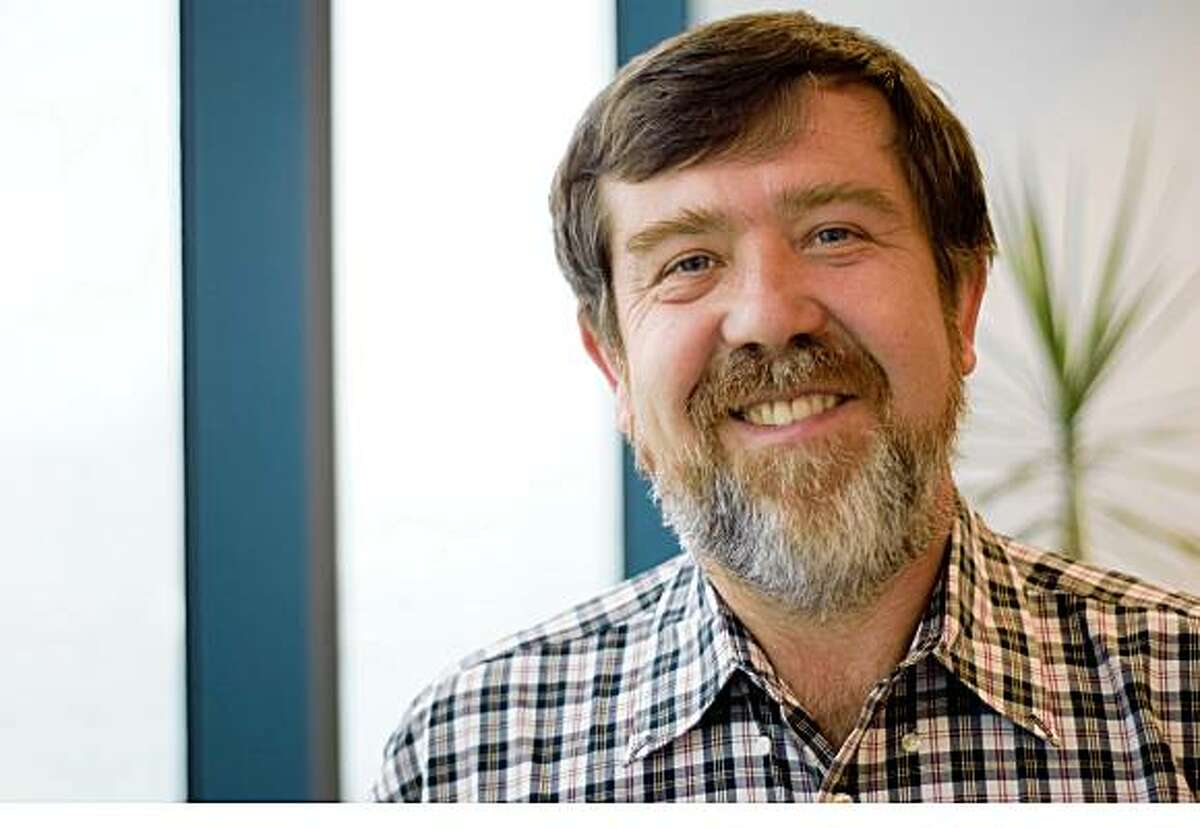 Alexey Pajitnov, the creator of the popular computer game, Tetris, which turned 25 in June 2009.