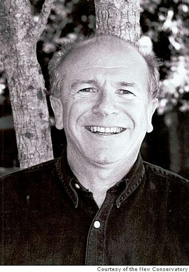 "Tony award-winning playwright Terrence McNally who's recent play is ""Some Men"" Photo: Courtesy Of The New Conservatory"