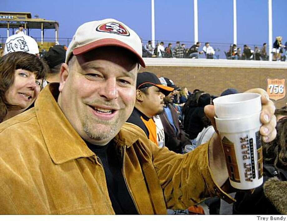 J.B. (A.K.A. Jonathan Beil) Photo: Trey Bundy