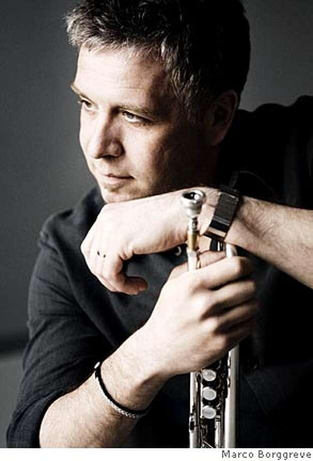 Hakan Hardenberger  photo: Marco Borggreve Photo: Marco Borggreve